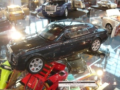 Kyosho 1:18 Rolls Royce Phantom Coupe