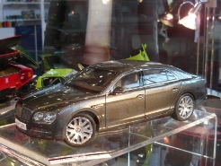 Kyosho 1:18 Bentley Flying Spur