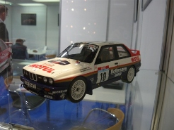 OttOmobile 1:18 BMW M3 E30