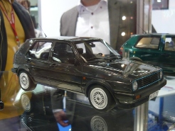OttOmobile 1:18 Volkswagen Golf II