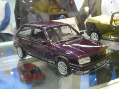 OttOmobile 1:18 Volkswagen Polo