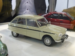 OttOmobile 1:18 Citroen AMI