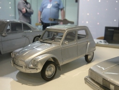 OttOmobile 1:18 Citroen