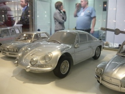 OttOmobile 1:12 Alpine