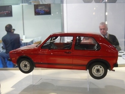 OttOmobile 1:12 Volkswagen Golf I