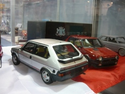 Laudoracing Models 1:18 Fiat Ritmo 125 TC