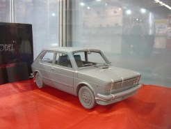 Laudoracing Models 1:18 Fiat 127 Sport