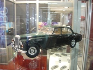 Cult Scale Models 1:18 Bentley SIII Continental Flying Spur 1965