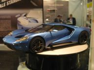 Ford GT 1:18 TopSpeed (by TrueScale - TSM)