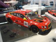 Bentley GT 1:18 TSM Models