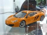 AUTOart Mc Laren MP4-12C