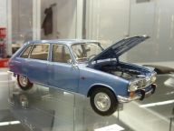 Renault 16TS 1:18 Norev