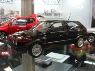 VW Golf II GTI 1:18 Norev