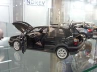 VW Golf III GTI 1:18 Norev
