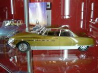 Citroen DS21 Chapron LeMans 1968 1:18 Metal 18
