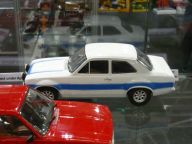 Ford Escort RS 2000 MKI 1974 1:18 Triple9 Collection