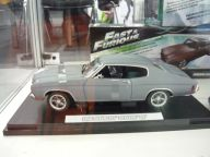 Chevrolet Chevelle SS 1:18 Greenlight