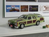 National Lampoons Vacation 1983 1:18 Greenlight