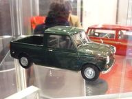 Mini 50 Pick-up 1:18 Cult Scale Models