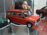Mini Clubman Estate 1974 1:18 Cult Scale Models