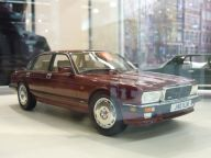 Jaguar XJR XJ40 1990 1:18 Cult Scale Models