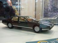 Aston Martin Lagonda 1985 1:18 Cult Scale Models