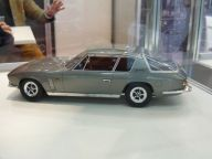 Jensen Interceptor Series I 1969 1:18 Cult Scale Models