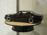 Mercedes Benz 560 SEC AMG 1:18 OttOmobile