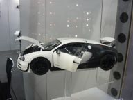 Bugatti Veyron Supersport 1:18 AUTOart