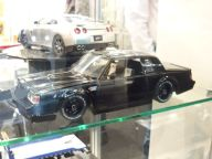 Buick Grand National 1:18 Jada
