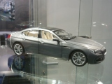 Paragon Models BMW 650i Gran Coupé