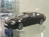 Paragon Models BMW M6 Coupé
