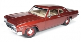 Chevrolet Biscayne coupe 1966  bronze 1:18 Auto World