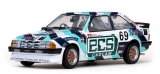 Ford Escort RS 1600i #69 Chris Hodgetts 1985 1:18 Sun Star