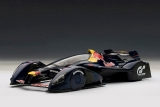 Red Bull X2010 blue 1:18 AUTOart