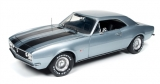 Chevrolet Camaro *Christine* 1967 blue 1:18 Auto World