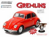 Volkswagen Beetle *Gremlins* 1967 red 1:18 Greenlight