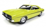Dodge Charger R/T *Dirty Mary, Crazy Larry* 1969 green 1:18 Auto World
