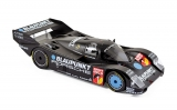 Porsche 962C Winner ADAC Supersprint Nürburgring 1986 H.J. Stuck 1:18 Norev