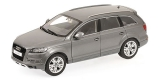 Audi Q7 facelift grey 1:18 Kyosho