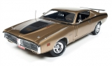 Dodge Charger R/T  *American Muscle Series* 1971 gold 1:18 Auto World