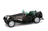 Bugatti Type 54 Roadster 1931 black 1:18 Minichamps
