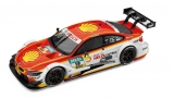 BMW M4 DTM 2016 Team Shell Augusto Farfus 1:18 Norev