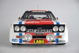 Fiat 131 Abarth #9 Winner San Remo 1977 1:18 Top Marques Collectibles