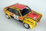 Fiat 131 Abarth #12 Rally Monte Carlo 1980 1:18 Top Marques Collectibles