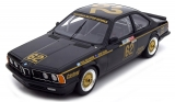 BMW 635 CSI #62 Australian Touring Car Winner 1984 1:18 CMR