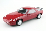 Porsche 928 S4 1988 red 1:18 LS Collectibles