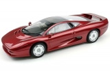 Jaguar XJ 220 1992 red 1:18 Top Marques