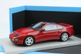 Nissan 300ZX 1992 red 1:18 LS Collectibles