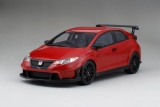 Honda Civic Type R Milano Red 1:18 TopSpeed Models